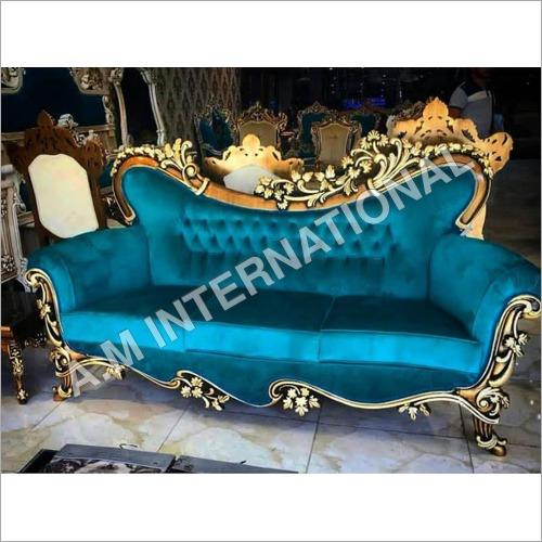 3 Seater Antique Diwan Sofa