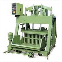 Industrial Hollow Block Making Machine