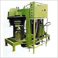Industrial Fly Ash Brick Machine