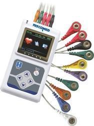 Holter ECG System , Model No. - TLC 5000