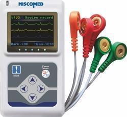 Holter ECG System , Model No:-9803