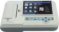 Six Channel ECG Machines