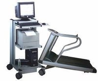 Stress E.C.G Analysis System , Model No:-CONTEC80005