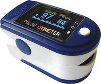 SPO2 Fingertip Pulse Oximeter, Model: FPO-50