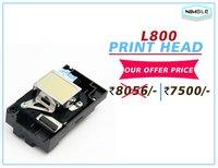 EPSON L800 PRINT HEAD