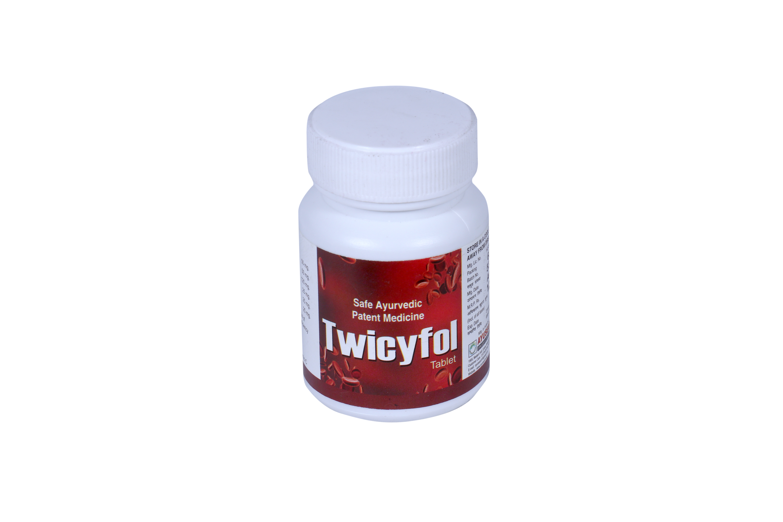 Twicyfol tablet