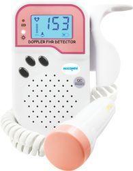 Fetal Doppler (Model No:-ND-104)