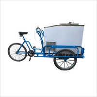 FOW (Freezer on Wheel)