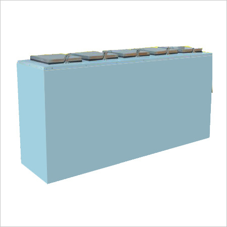 Phnematic Deep Freezer