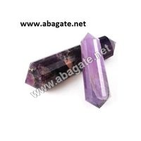 Amethyst Double Terminated Wand