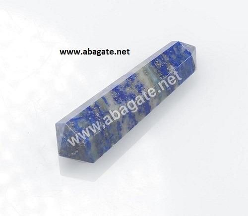 Lapis Lazuli Double Terminated wand