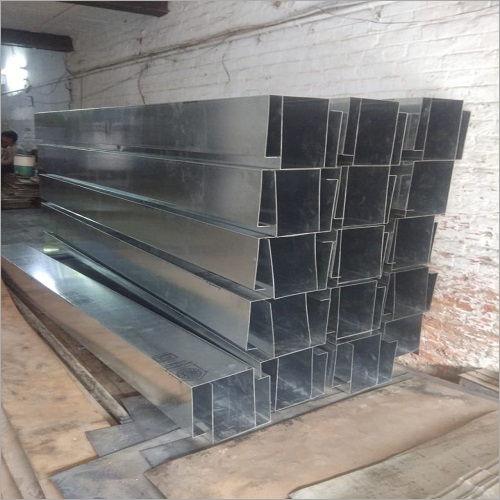 Steel Ducting Profile