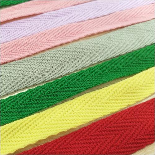 斜纹布磁带