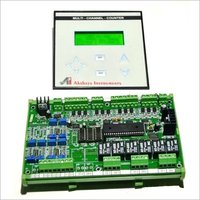 Multi-channel Winding Controller