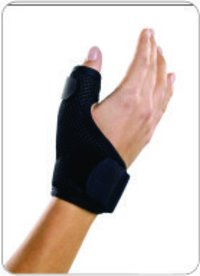 Thumb Splica Support