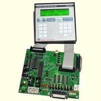 Electronic Jacquard Controller