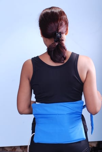Orthopedic Heating Pad