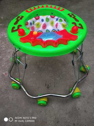 SUNFLOWER MUSIC BABY WALKER