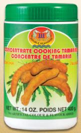 Concentrate Cooking Tamarind (Garden Queen)