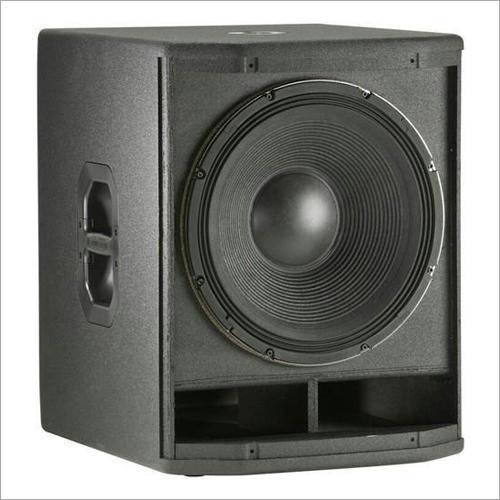 18 Inch Bass Speaker