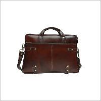 Laptop  Bag 14 Brown