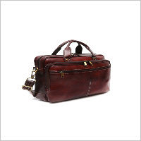 Laptop Bag 14 Reddish