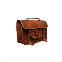 Messenger  Bag 16 Full Flap