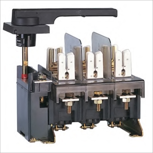 Switchgears And Relays