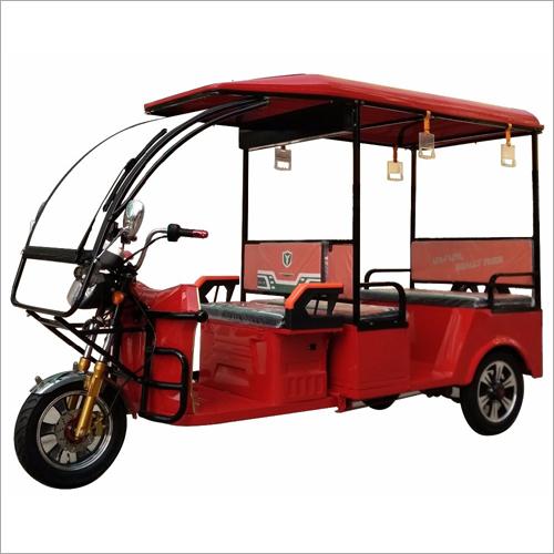 HTB1 Electric Rickshaw