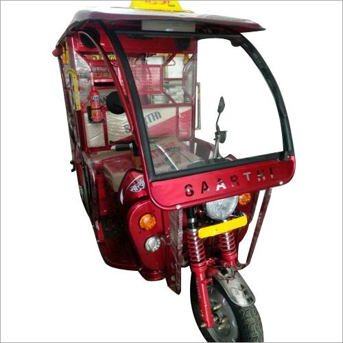 Gaarthi E-Rickshaw
