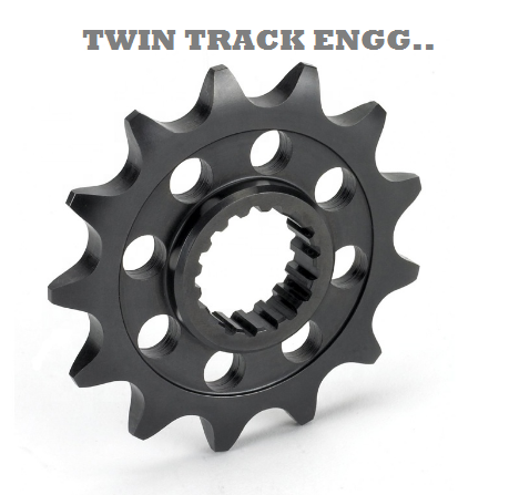 Power Transmission Sprocket