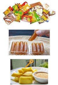 Thai Pickled Mango (Woraporn)