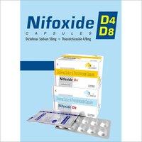Diclofenac Sodium+Thiocolchicoside