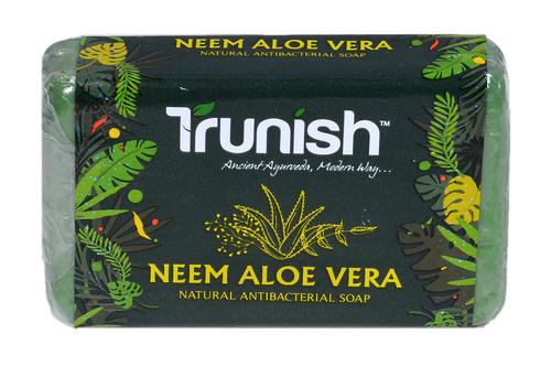 TRUNISH Neem Aloevera