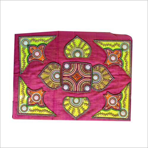 Embroidery Fiber Rangoli