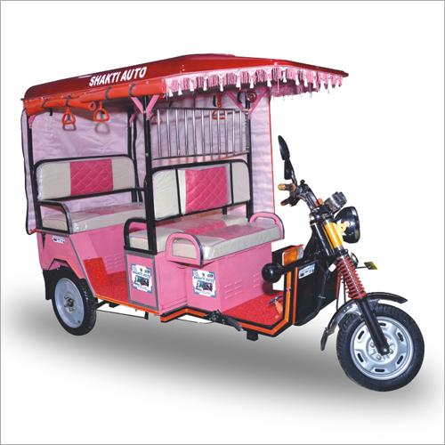 Tumblr Battery Rickshaw