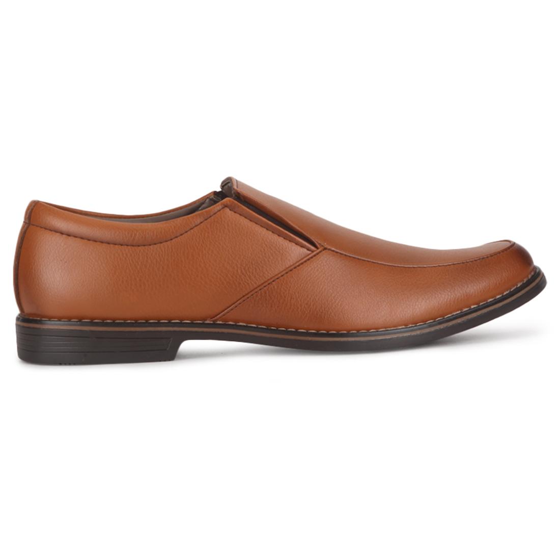 Mens Formal Slip On Dress Shoes