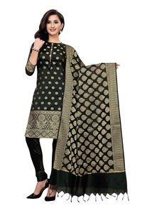 Designer Banarasi Salwar Suit