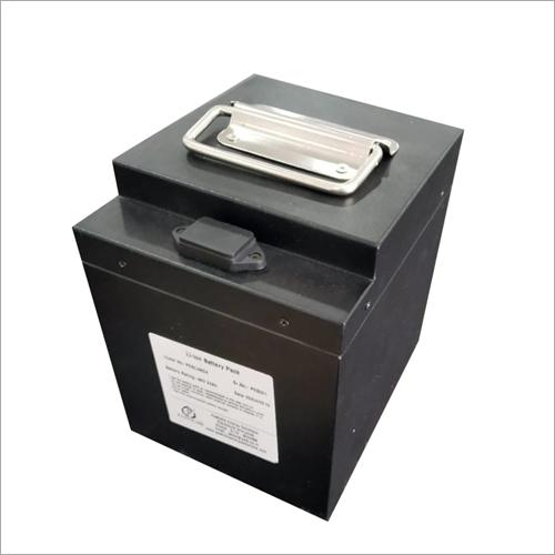 Lithium Ferrous Phosphate Battery