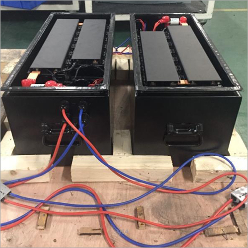 48V 75Ah Power Battery