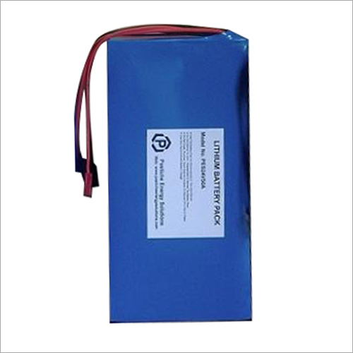 24V 50Ah Power Battery