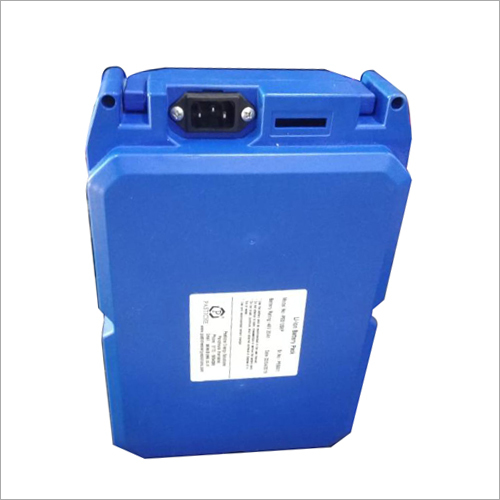 Li-Ion 48V 20Ah Battery