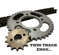 Sprocket kits