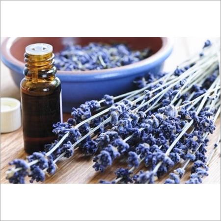 Pure & Natural Essential Oils Origin (C)