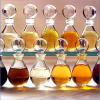 Pure & Natural Essential Oils Origin (Y-Z)
