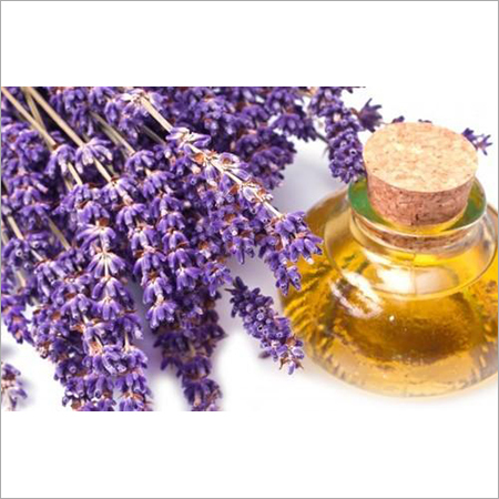 Lavender Oil-France
