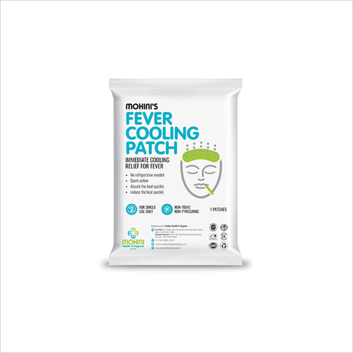 Fever Cooling Patch