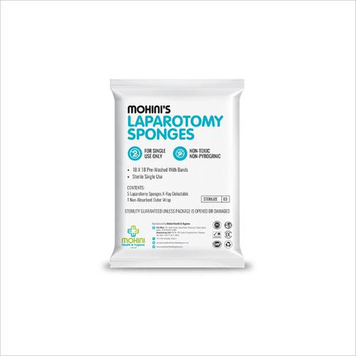 Laparotomy Sponge Abdominal Gauze