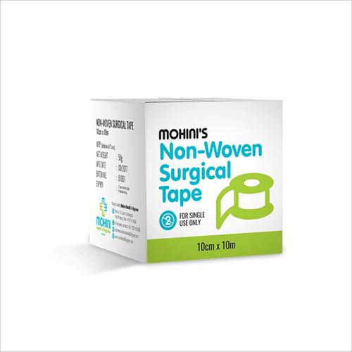 Non Woven Surgical Tape