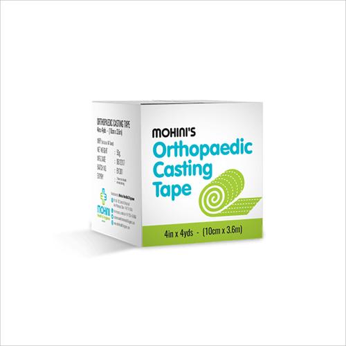 Orthopaedic Casting Tape